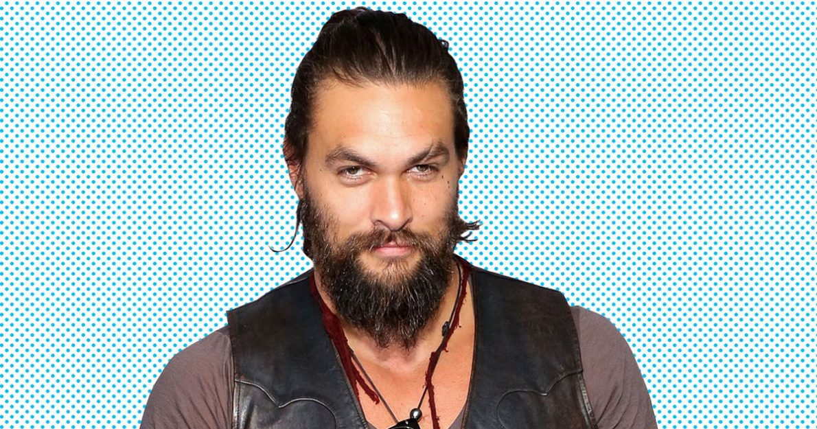 9 Actors Who Turned Down Roles In The MCUJason Momoa Movies