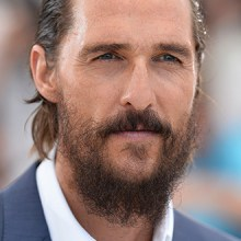 Matthew McConaughey MCU Movies