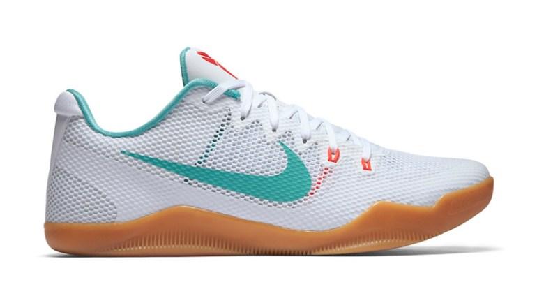 Nike Kobe 11 Milan