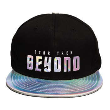 Star Trek Beyond Snapback Cap