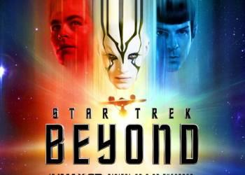 Win 1 of 3 Star Trek Beyond Hampers