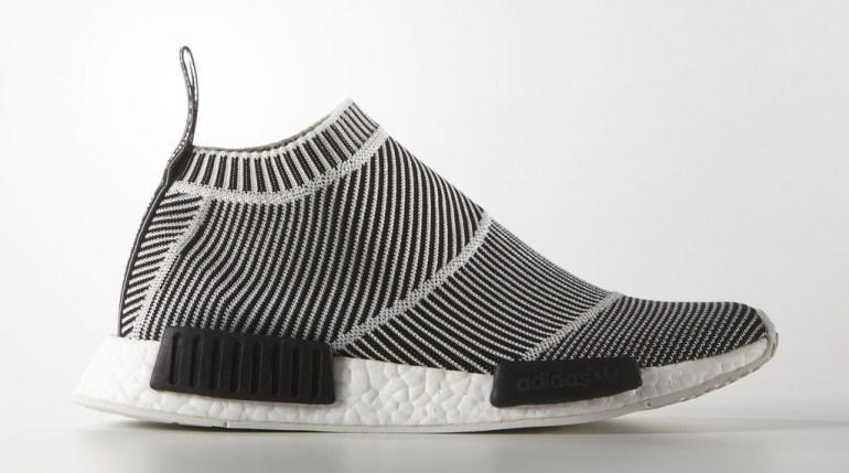 adidas NMD City Sock Wool