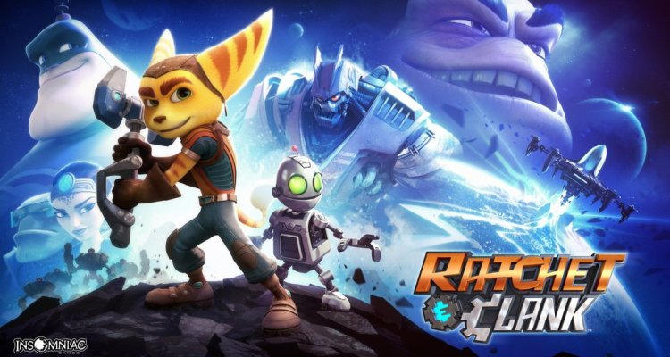 Ratchet and Clank - Movie Review