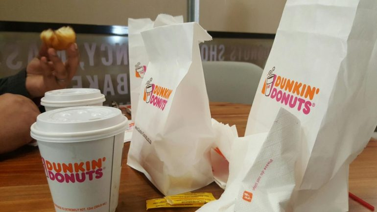 dunkin-donuts-review
