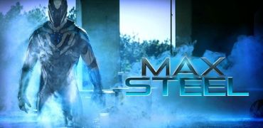 Win: One of 10 Double Tickets to Max Steel Pre-Screening
