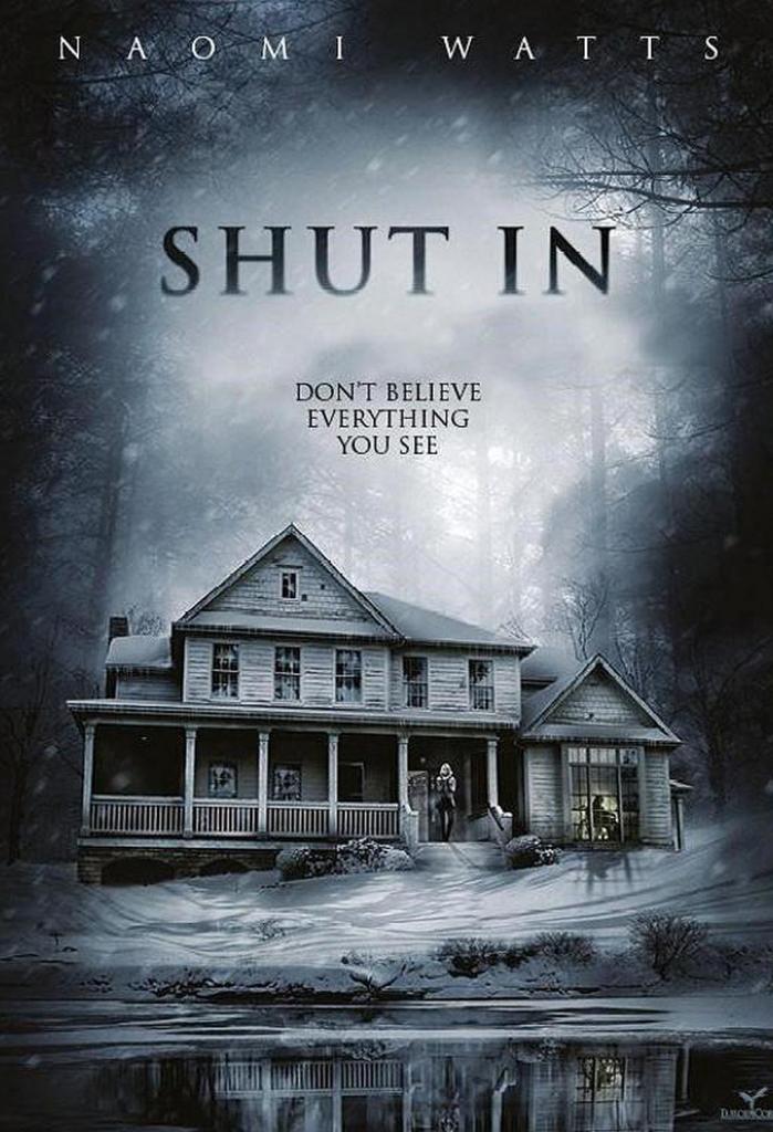 shut in movie screening