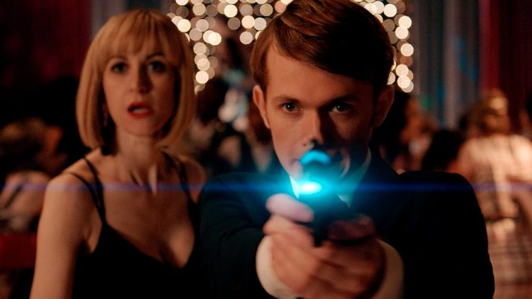 class doctor who tv show review
