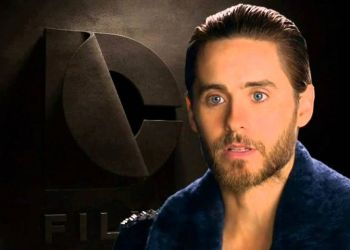 jared leto dc green lantern
