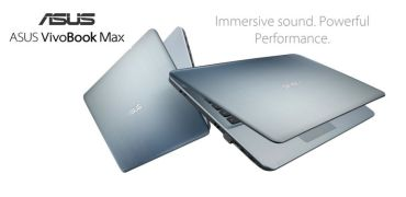 Asus VivoBook Max X541UA Laptop – Tech Review