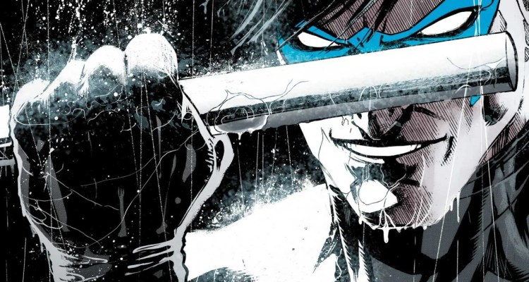 Nightwing: Is DC's Next Bona Fide Hit Hiding Right Under Its Nose?