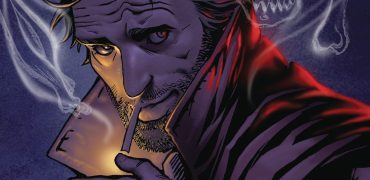 The Hellblazer: Rebirth #1 'The Poison Truth'