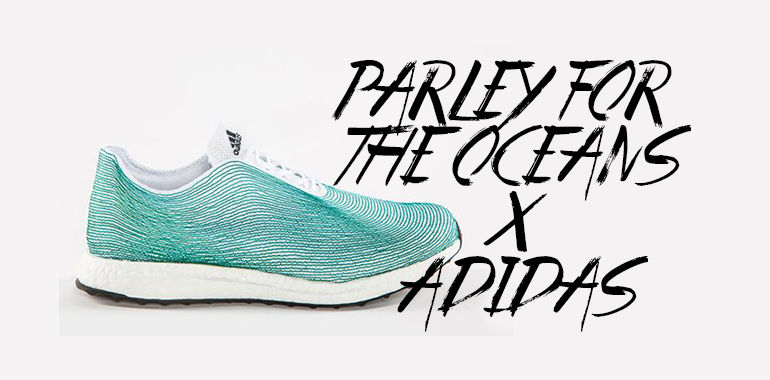 Interview: The Parley Effect - A Word from adidas SA