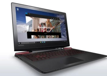 Lenovo IdeaPad Y700-Header