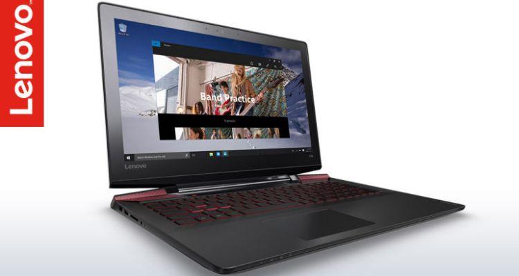 Lenovo IdeaPad Y700-Header