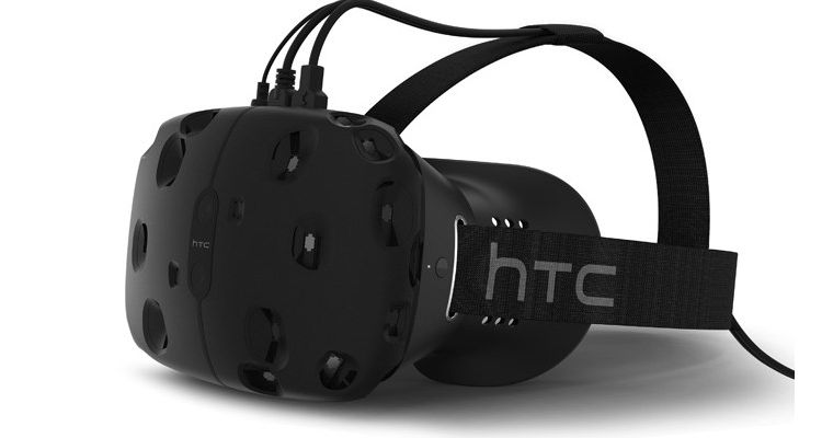 The Top 5 Tech of 2016-Vive