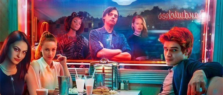 CW's Riverdale TV Series