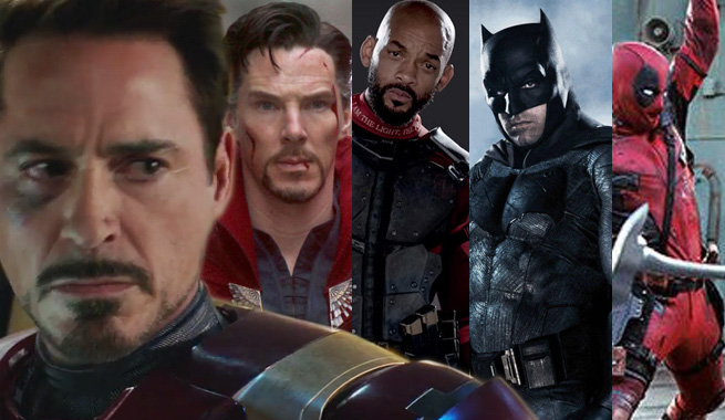 Did ComicBook.com Rig Its Best of 2016 Poll?