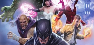 Justice League Dark Review – DC's Strongest Animation In Years