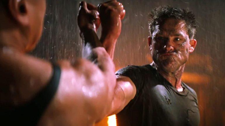 Kurt Russell Soldier Blade Runner