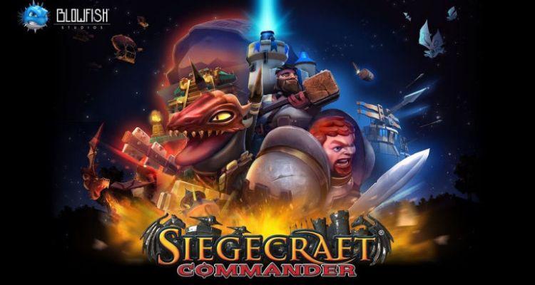 Siegecraft Commander-Header
