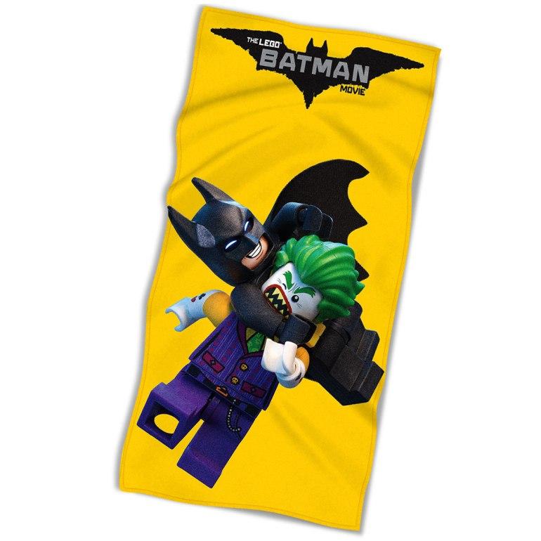 The Lego Batman Movie Towel