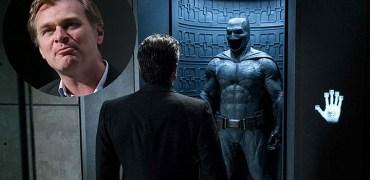 Who Should Direct The Batman Now? Christopher Nolan