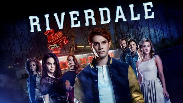 riverdale archie tv series
