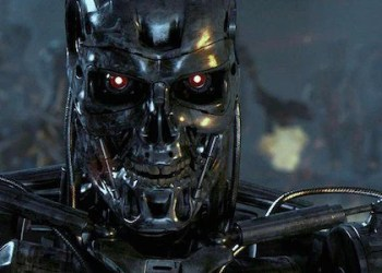 terminator will be back