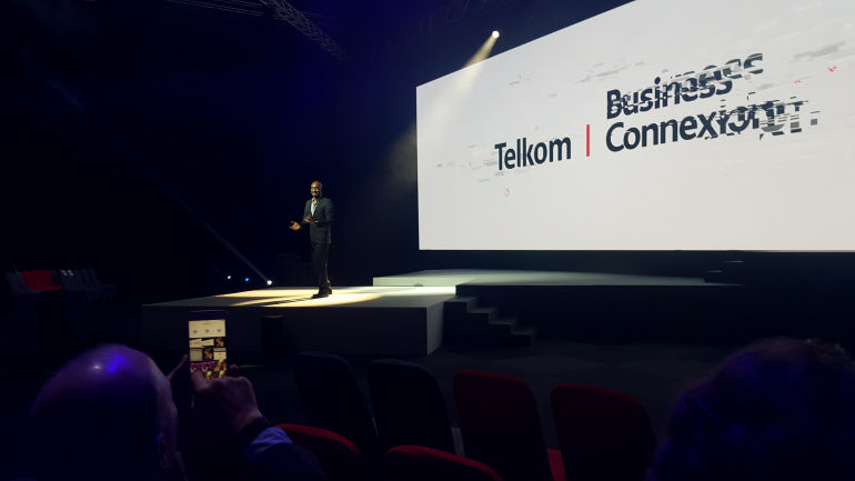 Telkom and Business Connexion Officially Announce the New BCX