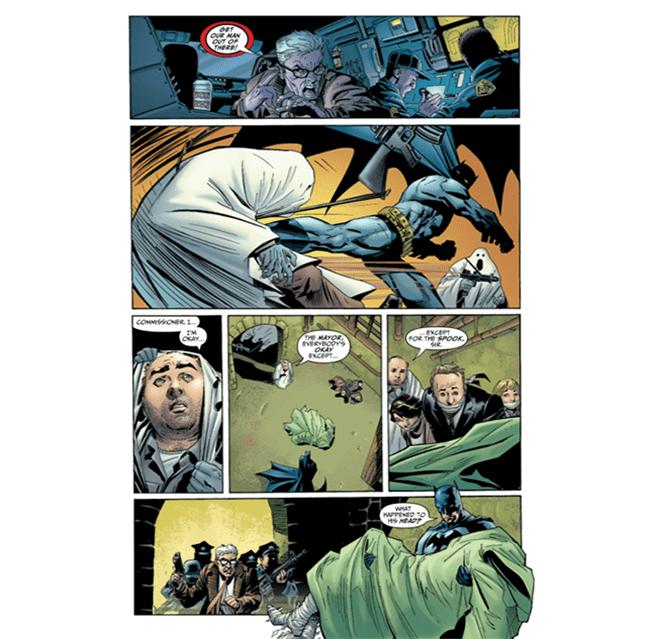 DC Comics Graphic Novel Collection – Batman And Son Review