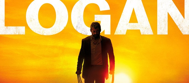 Logan Movie Competition