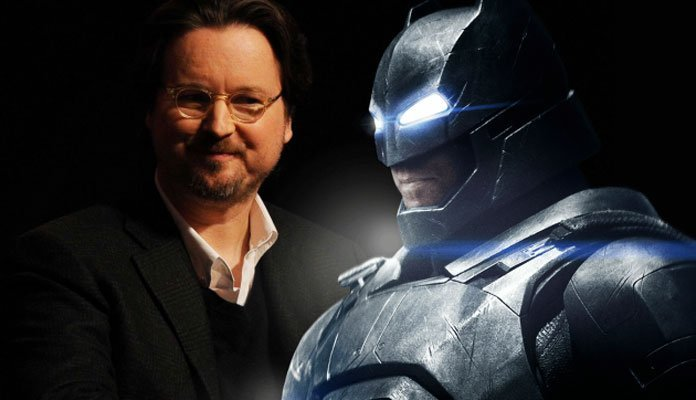 Matt Reeves The New Batman Director