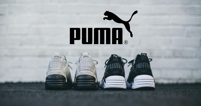 Puma Launches the new Blaze of Glory Sock Colourshift