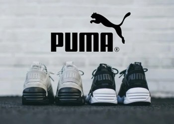 Puma Launches the new Blaze of Glory Sock Colourshift