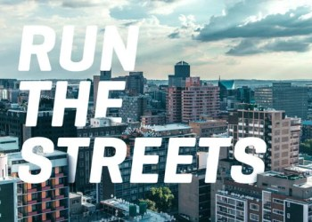 Puma To Host South African 'Run the Streets Campaign'