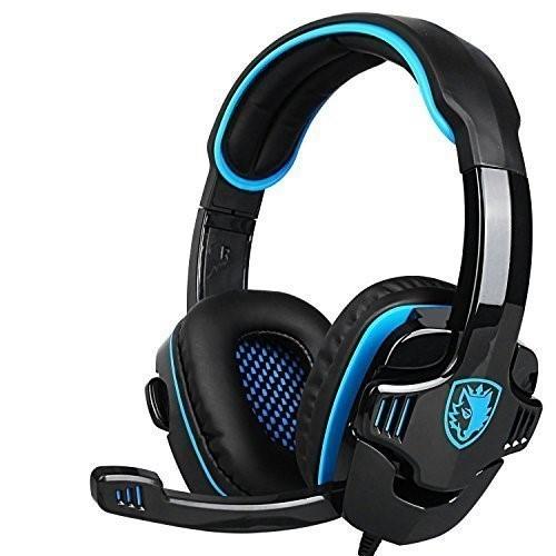 Sades Headphones SA708
