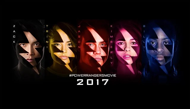 Power Rangers Review - Embrace Your Inner 10-year-old