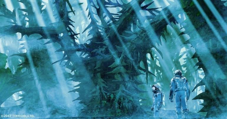 A New Godzilla Anime Movie Will Be Coming To Netflix Soon
