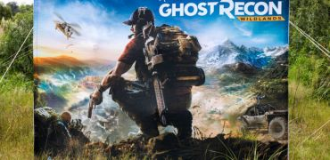 We Attended the Ghost Recon: Wildlands Launch - My Day As a 'Ghost'