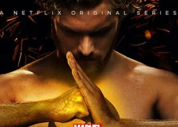 Marvel's Iron Fist Review
