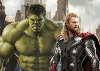 Mark Ruffalo Says Hulk Is Like A God In 'Thor Ragnarok'