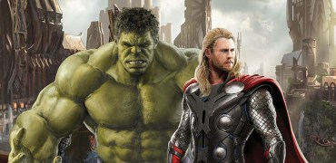 Mark Ruffalo Says Hulk Is Like A God In 'Thor Ragnarok'