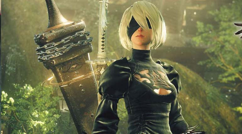 NieR: Automata Review - A NieR Perfect Game