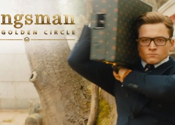 A Watchable Trailer For 'Kingsman: The Golden Circle' Is Here