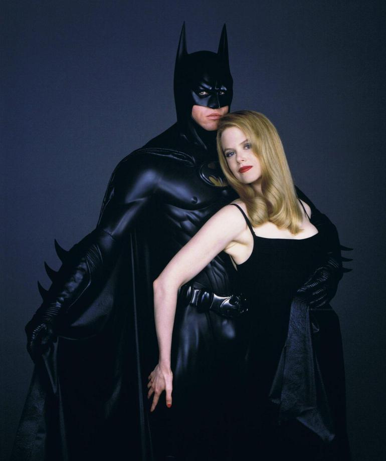 Batman Forever Star Val Kilmer Wants To Play A Villain In 'The Batman'