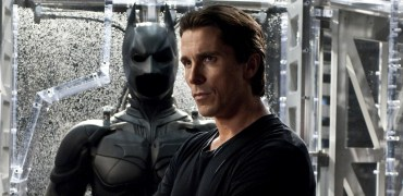 Christian Bale Isn't Interested In Watching Or Acting In Any Superhero Films Anymore