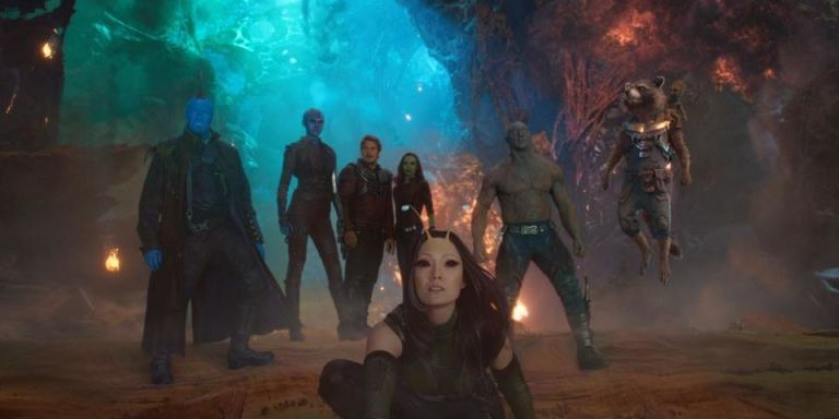 Awesome Easter Eggs In Guardians Of The Galaxy Vol. 2