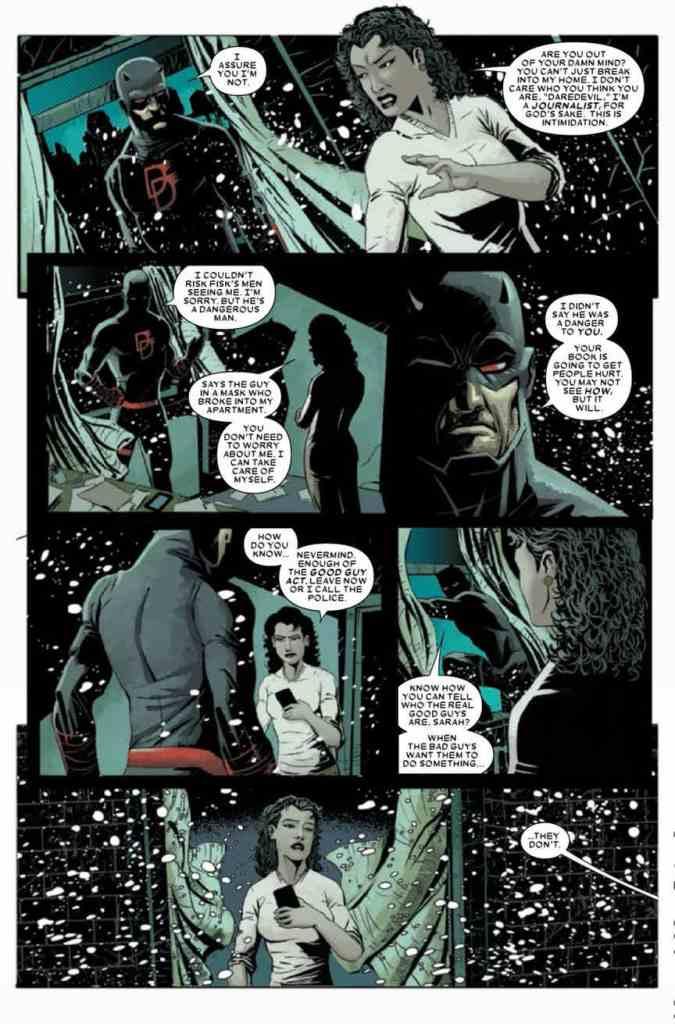 Kingpin #3 - Review