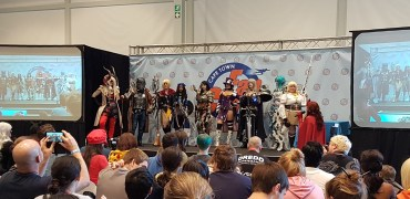 Cape Town FanCon 2017