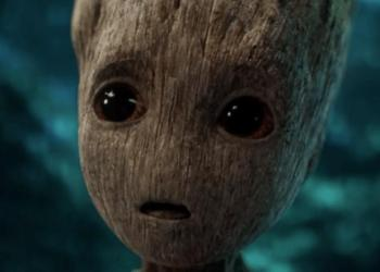 According To Vin Diesel, Groot Will Be Even Bigger In 'Avengers: Infinity War'